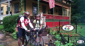 The Erie to Pittsburgh Trail System- Allegheny Trail