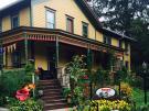 The Barnard House