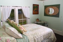 Hannah Fox Room